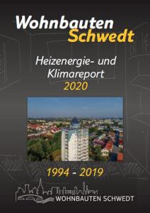 Heizenergie- und Klimareport
